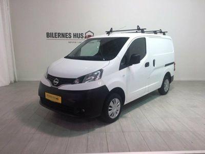 second-hand Nissan NV200 1,5 dCi 110 Comfort+ Van
