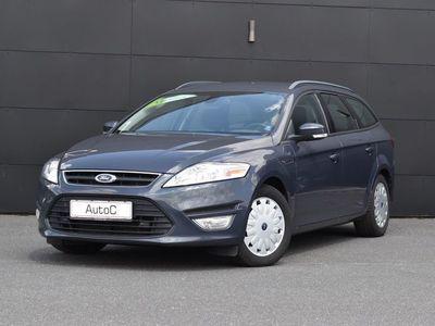 brugt Ford Mondeo 1,6 TDCi 115 Titanium stc.