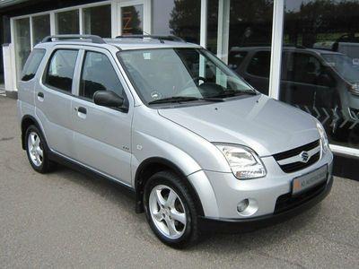 käytetty Suzuki Ignis 1,3 SE