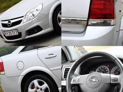 brugt Opel Vectra GTS Vectra 2,0 Turbo175 hk