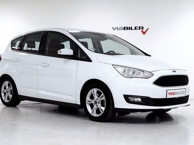 usata Ford C-MAX 1,5 TDCi Business 120HK 6g