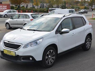 brugt Peugeot 2008 1,6 e-HDi Active 92HK Van