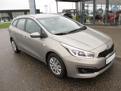 brugt Kia cee'd 1,0 T-GDi 100 Style Plus Clim SW