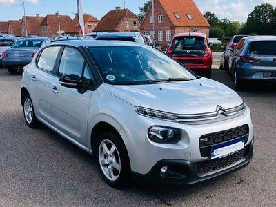 brugt Citroën C3 1,2 PT 82 Feel+