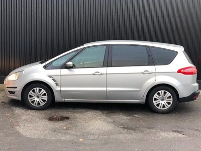 käytetty Ford S-MAX 2,0 TDCi 140 Collection aut.