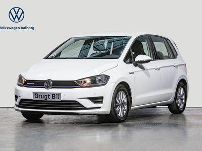 brugt VW Golf Sportsvan 1,0 TSi 115 Style BlueMotion