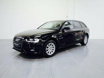 used Audi A4 2,0 TDi 150 Avant Multitr.