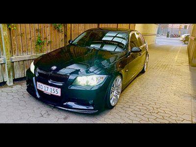 brugt BMW 320 2.0 150 HK M Sport