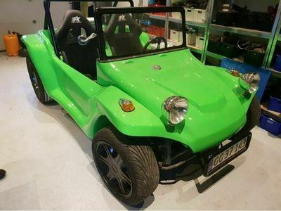 brugt VW Buggy Beach1,6