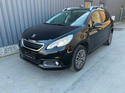 usado Peugeot 2008 1,2 VTi 82 Active Sky