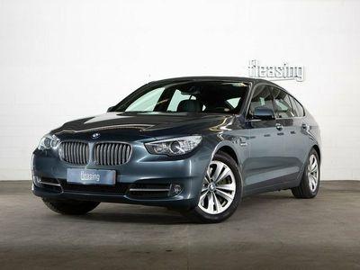 brugt BMW 550 Gran Turismo i 4,4 aut.
