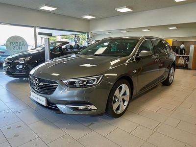 brugt Opel Insignia IMPRESS ST 1.5 165 AT