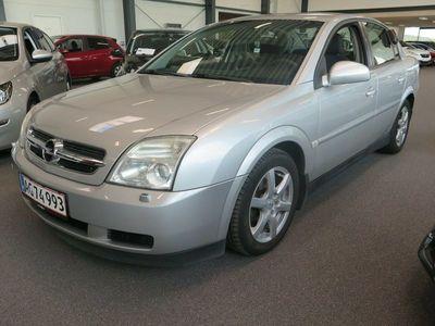 brugt Opel Vectra 1,9 CDTi Comfort