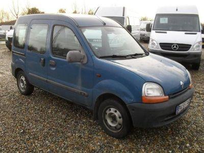 brugt Renault Kangoo 1,2 RN