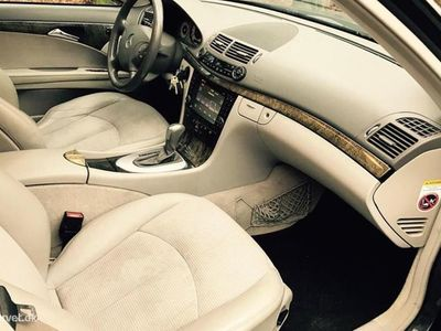 brugt Mercedes E320 CDI aut. 224HK