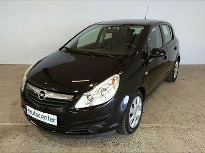 gebraucht Opel Corsa 16V Enjoy