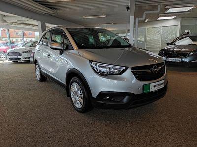 brugt Opel Crossland X 1,6 CDTI Enjoy Start/Stop 99HK 5d