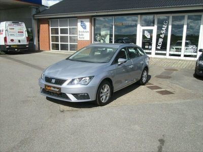 second-hand Seat Leon ST TSi 110 Style