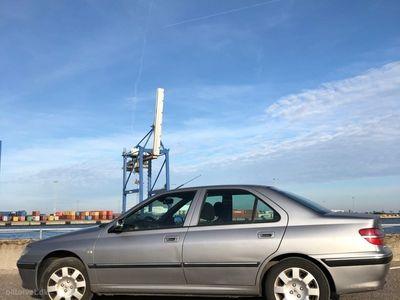 usado Peugeot 406 2,0 ST 138HK
