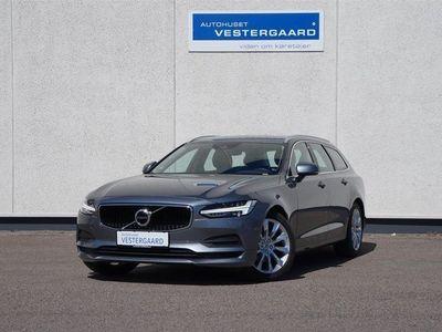 usado Volvo V90 2,0 D4 Momentum 190HK Stc 8g Aut.
