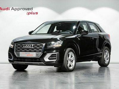 brugt Audi Q2 30 TDi Prestige