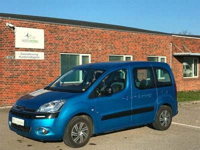 brugt Citroën Berlingo 1,6 VTi 95 Seduction