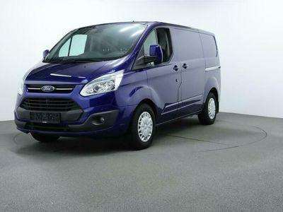 brugt Ford Custom Transit310S 2,2 TDCi 155 Limited Van