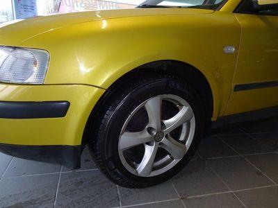 brugt VW Passat 1,9 TDi 115 Trendline