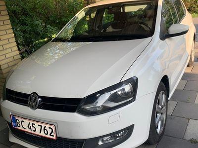 begagnad VW Polo 1.2 105 HK Highline