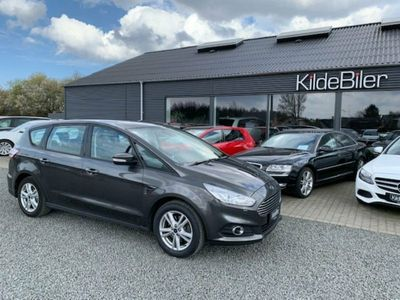 used Ford S-MAX 2,0 TDCi 150 Trend 7prs