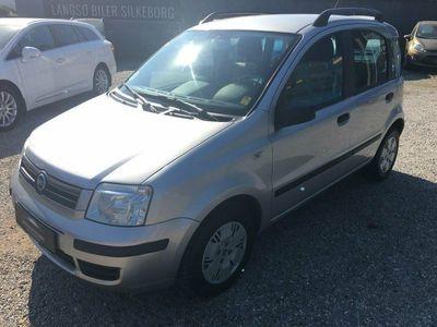 used Fiat Panda 1,2 Dynamic