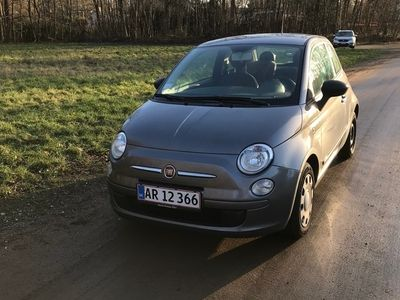 usado Fiat 500 0.9 65