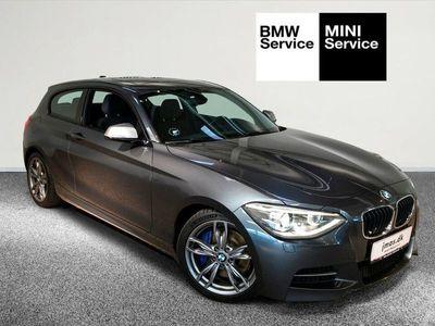 brugt BMW M135 i 3,0
