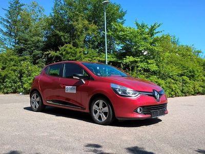 brugt Renault Clio 1,5 NydCi 90 75HK 5d