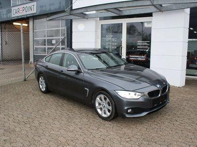 used BMW 420 Gran Coupé d 2,0 aut.