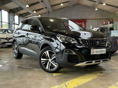 brugt Peugeot 3008 1,6 BlueHDi Allure EAT6 120HK 6g Aut.