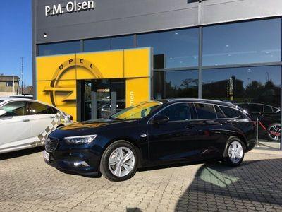 begagnad Opel Insignia 1,6 CDTi 136 Dynamic ST aut.