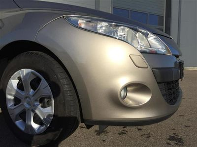 brugt Renault Mégane Sport Tourer 1,5 DCI FAP Expression 90HK Stc