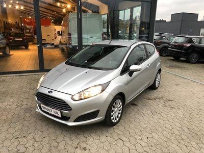 brugt Ford Fiesta 1,0 Trend Start/Stop 65HK 3d