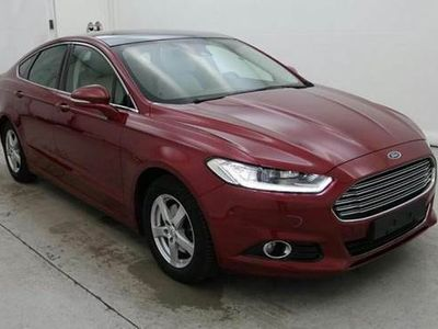 brugt Ford Mondeo 2,0 2.0 TDCI POWERSHIFT