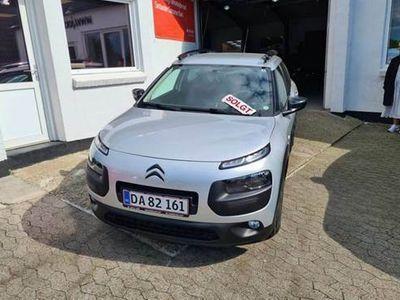 brugt Citroën C4 Cactus 1,6