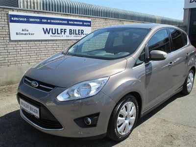 usata Ford C-MAX 1,6 TDCi Trend 95HK 6g