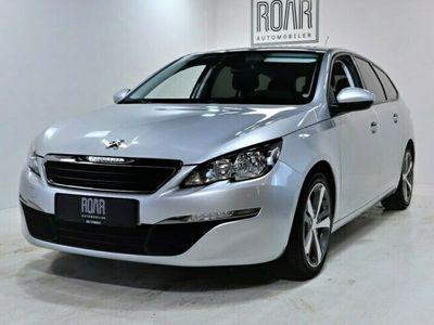 brugt Peugeot 308 2,0 BlueHDi 150 Active EAT6 5d