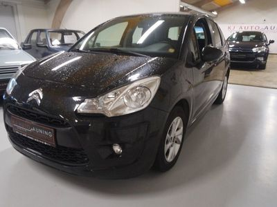 brugt Citroën C3 1,4 HDi Attraction