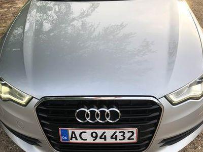 brugt Audi A6 UOPLYST 3,0