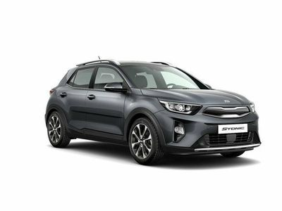 brugt Kia Stonic 1,0 T-GDi Collection DCT