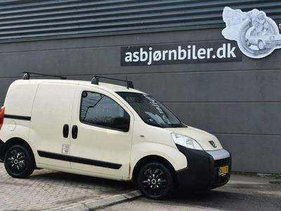 usata Peugeot Bipper 1,4 HDi 70 Van
