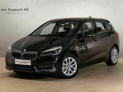 brugt BMW 225 Active Tourer xe 1,5 Connected aut.