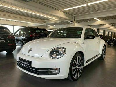 brugt VW Beetle The2,0 TSi 210 Sport DSG