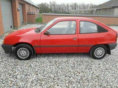 brugt Opel Kadett 1,6 CC E